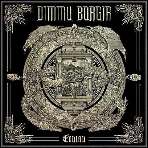Album 'Eonian' par 'Dimmu Borgir'