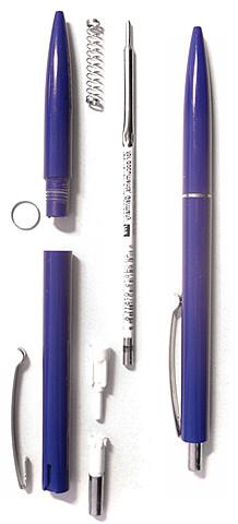 La Prima Penna a Sfera