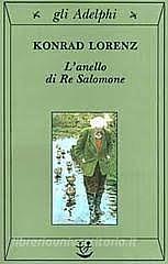 L'ANELLO DI RE SALOMONE