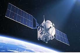 Il Primo Satellite Nello Spazio