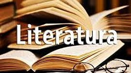 Literatura timeline