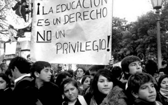Reforma universitaria de Argentina