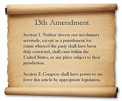 13th Amendment