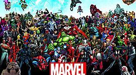 Marvel`s films timeline