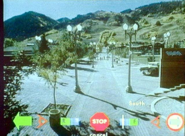 The Aspen Movie Map
