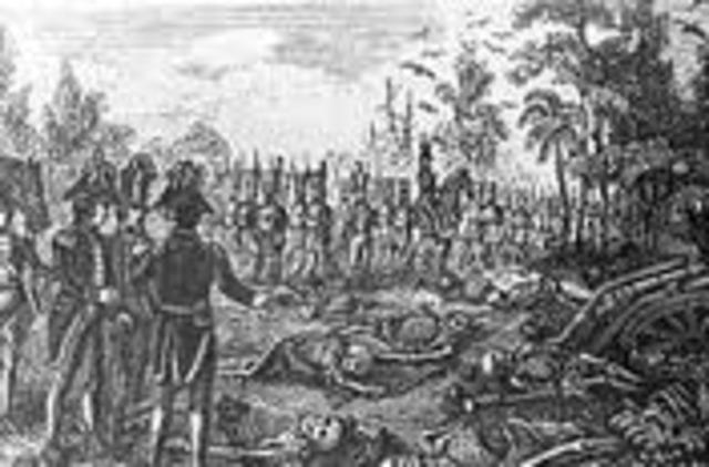 End of Second Seminole War