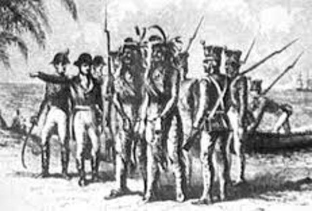 End of Third Seminole War