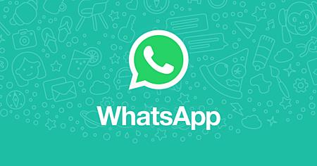 Aparece Whatsapp
