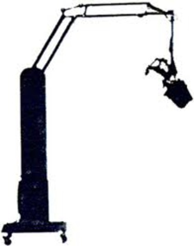 Binocular Omni-Orientation Monitor
