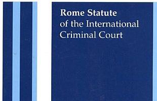 Rome Statute of the ICC