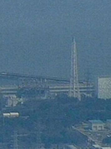Fresh explosion at quake-hit Japan nuclear plant
