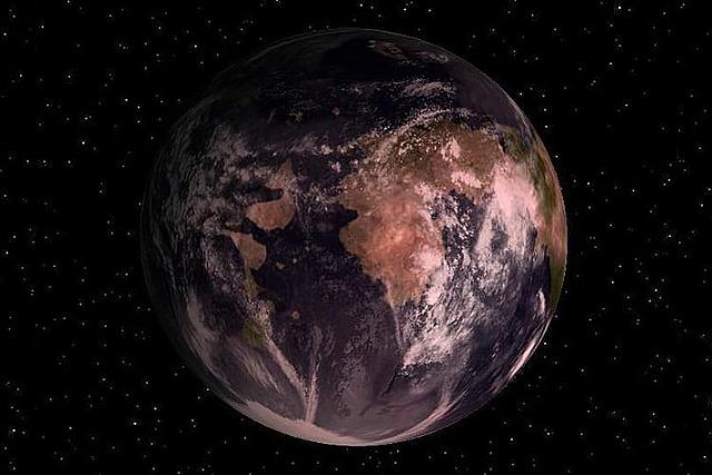 Descubriment del Primer Planeta Extrasolar Habitable