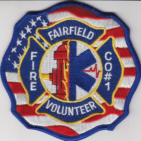 Joined Fairton Fire Department