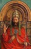 Death of Hubert van Eyck