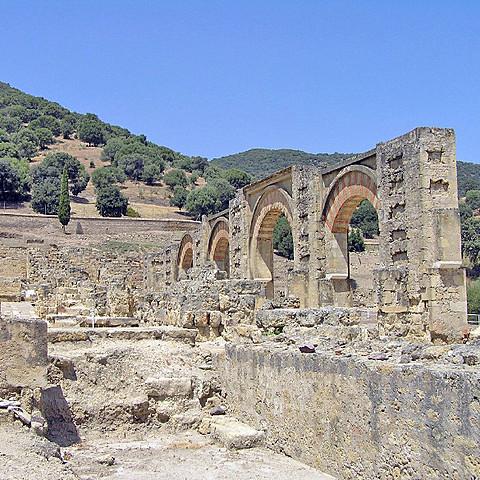 Construcción de Medina Azahara
