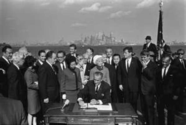 Immigration Act of 1965