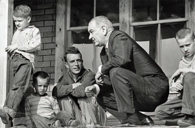 Volunteers in Service to America (VISTA), 1964