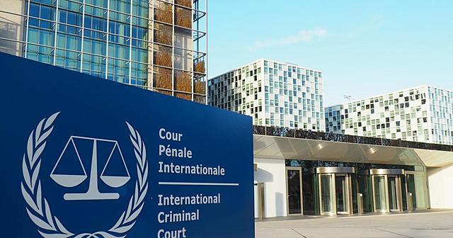 R. of Garantia to the Prosecutor of the ICC