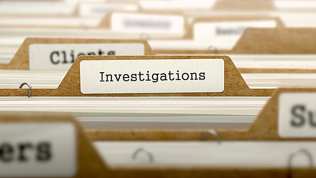 The Office of Prosecutor opened investigation