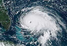 Hurricane Makan struck the entire Region