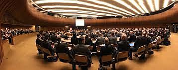 Beta Tihmar (Pres. of Rasasa) convened a meeting of major Rasasan corporate executives