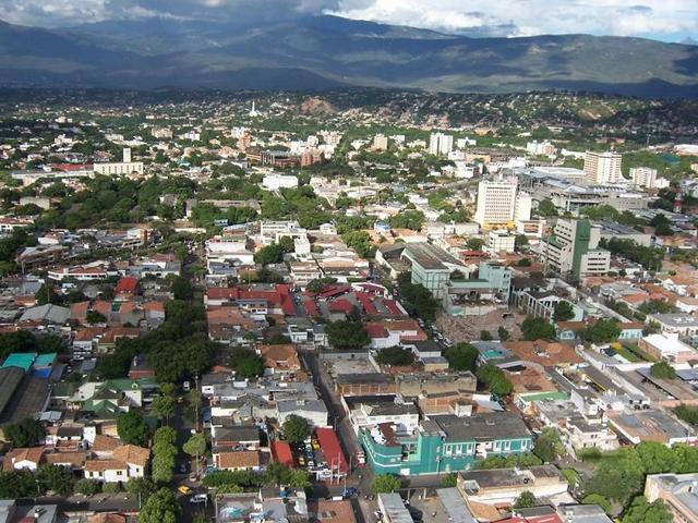 My trip to Cucuta