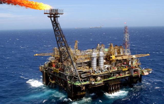 1860's-70's Descubrimiento de peqeños yacimientos petroleros y chapopoteras en Estados Unidos y México