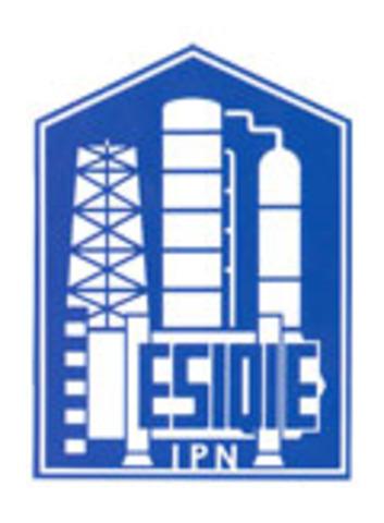 1948 Se funda la ESIQIE del IPN (Escuela Superior de Química e Industrias Extractivas)