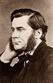 Thomas Henrry Huxley