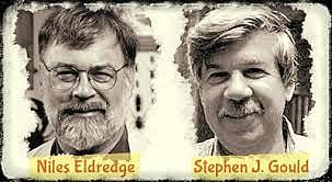 NILES ELDREDGE Y STEPHEN GOULD