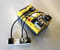 Lego Mindstrorm RCX