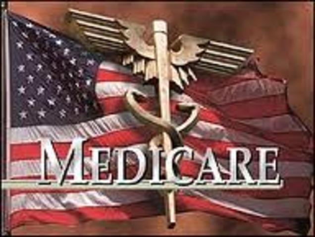 Medicaid, 1965
