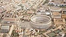 Períodes de la història de Roma timeline