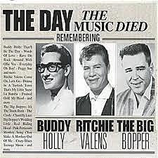 El día en que Murió la Música