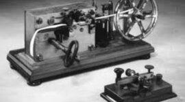 Tecnologia,historia i ciencia ficció timeline