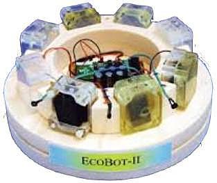 EcoBot-III