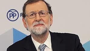 Mariano Rajoy s'escull president del govern d'Espanya.