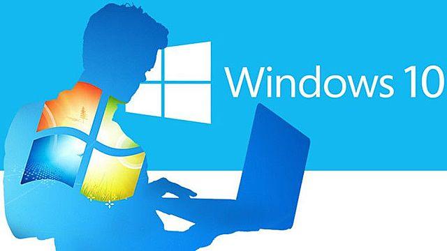 Lanzamiento Windows 10