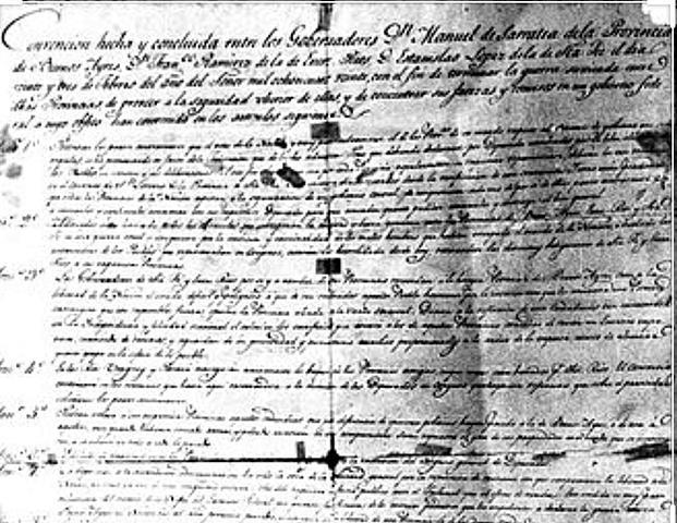 Tratado de Pilar