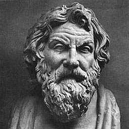 ANAXÍMENES (585-525 a.C)