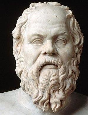 SÓCRATES (470-399 a.C)