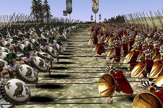 LA GUERRA DEL PELOPONESO (431-404 a.C)