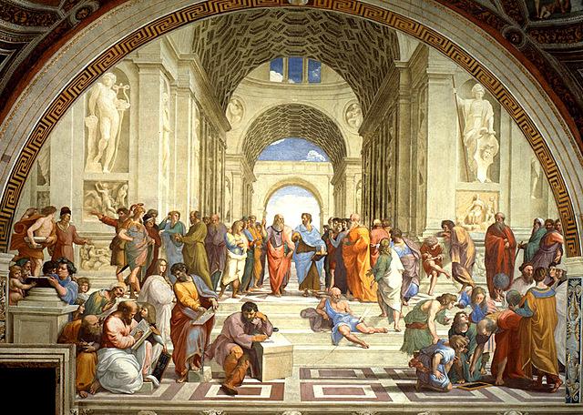 ACADEMIA DE PLATÓN (387 a.C)