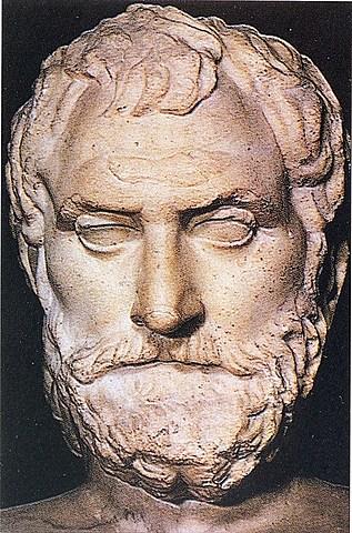 TALES DE MILETO (624-546 a.C)