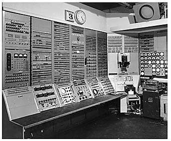 Primera generación de computadoras: Whirlwind
