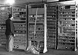 Primera generación de computadoras: EDVAC