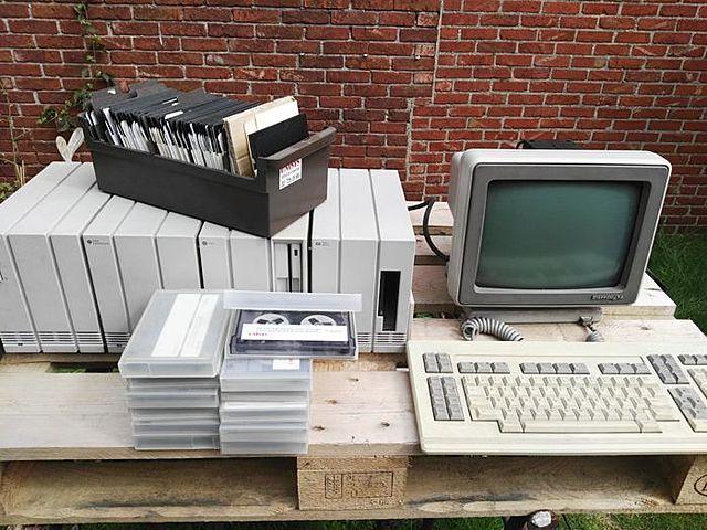 Segunda generación de computadoras: Burroughs