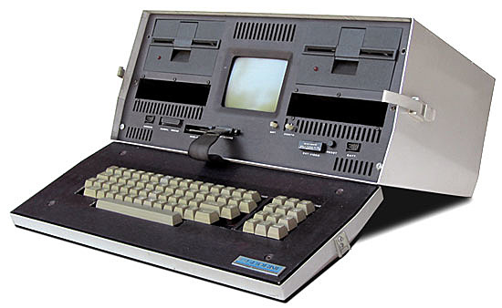 Cuarta Generación de computadoras: Osborne 1