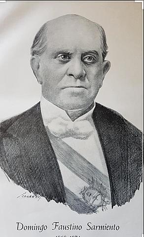 Gobierno de Sarmiento