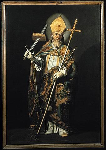 En la década 600 Bonifatius, toma el titulo de papa